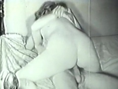 Retro Porn Archive Video: Golden Age erotica 03 04