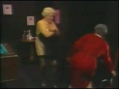 Retro Lesbos Grannys R20