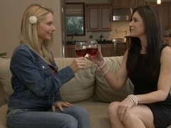 India Summer & Harmony Paxson in Scene 1597 Harmony Paxson India Summer