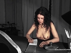 Anna Kovalchuk Undressed - The Taskmaster and Margarita - HD