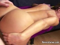 Franceska Jaimes Fucking Hard Cock & Creampie