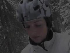 tingling snow