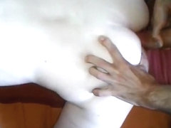 Hottest Homemade record with anal scenes