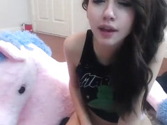 bonniebruise dilettante record on 01/20/15 08:58 from chaturbate