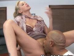 Julia Ann & Shane Diesel in My First Sex Teacher