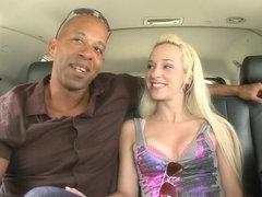 Jada Stevens in Jada Gets A Diesel Dick