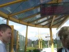 Tourist talked into hot stuff
