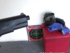 Bignaturals - Big guns