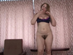 ATKhairy: Dana Karnevali - Masturbation Movie