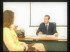 How to choice a recent secretary ... !