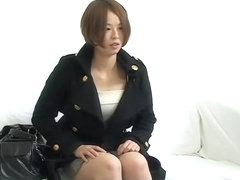 Porn video with asian slut drilled in a rough manner by cock