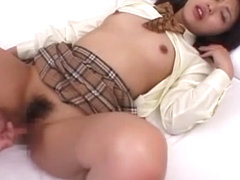 Best Japanese slut Hina Otsuka, MARIA, Ran Kirishima in Amazing Upskirts/Panchira JAV video