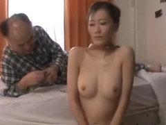 Horny Japanese whore Aoki Misora in Hottest Fingering, Close-up JAV video