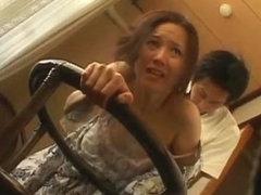 Exotic Japanese slut in Fabulous Small Tits JAV movie
