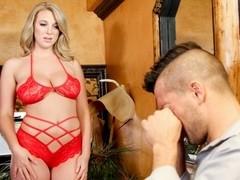 Brooke Wylde, Ramon Nomar in Big Tit Fantasies #05,  Scene #04