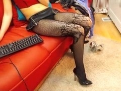 glamourvikky non-professional record 07/02/15 on twenty:26 from MyFreecams