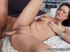Kimmy Thai in The Joy Fuck Club #4