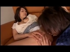 japanese mom (the sex therapist)