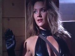 Stacie Randall,Raquel Krelle in Ghoulies IV (1994)