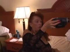 this babe love's bbc ceampie cum-hole