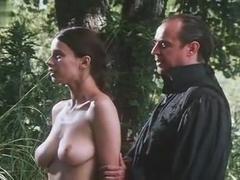 Renata Dancewicz in Diabelska Edukacja (1995)