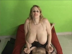 Taken from the Street - big beautiful woman-Mother I'd Like To Fuck-Dominatrix-Bitch
