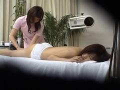 Worthy massage 4 (Part 1)