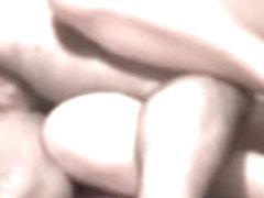 German Couple Fingers Each Others Assholes