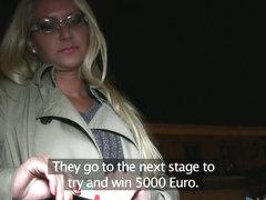 PublicAgent Episode. Jessy