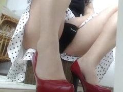sandra lee secret clip on 01/20/15 18:36 from chaturbate