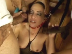 ExcellentHandjobs Scene: Veronica Jett