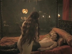 Game of Thrones S3E8 Carice van Houten