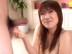 Best Japanese whore in Incredible Handjobs, Teens JAV movie