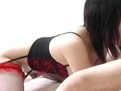 Amazing Japanese whore in Horny Facial, Cumshots JAV scene
