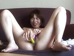 Fabulous Japanese girl in Exotic Blowjob/Fera, Dildos/Toys JAV movie