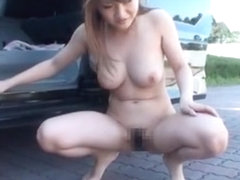 Exotic Japanese whore Risa Hano in Best POV, Doggy Style JAV video