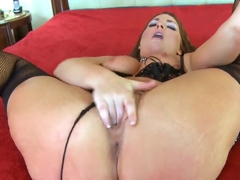 Ass Masterpiece with Charles Dera,  Flower Tucci