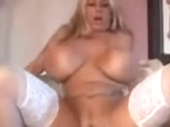 LARGE BREASTED NURSE - 11