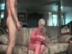 Slut Granny Sex