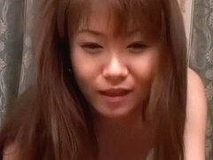 Best Japanese chick in Crazy JAV uncensored Hardcore video