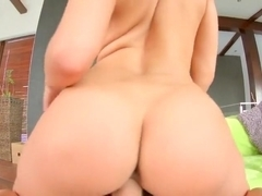 Natural titted Euro girl Kyra Queen