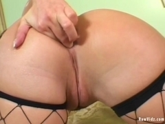 RawVidz Video: Ariel Loves Anal