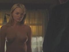 Sunny Mabrey,Amelia Cooke in Species III (2004)