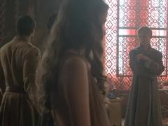 Game of Thrones S04E01 (2014) - Josephine Gillan, Kristen Gillespie
