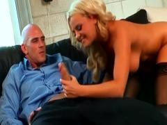 Amazing pornstar Bree Olson in horny big tits, anal xxx movie