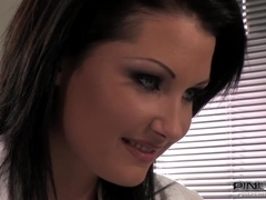 PinkoHD XXX video: Two Is More Fun