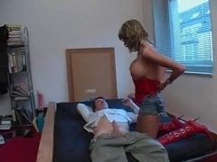 Deutscher Bauer fickt geile mother I'd like to fuck