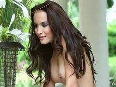 Garden of Pleasures with Jasmin