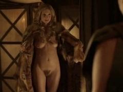 Big titted hotties in lascivious scenes