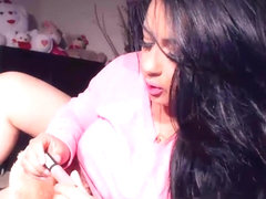 hollycute private record 07/18/2015 from cam4